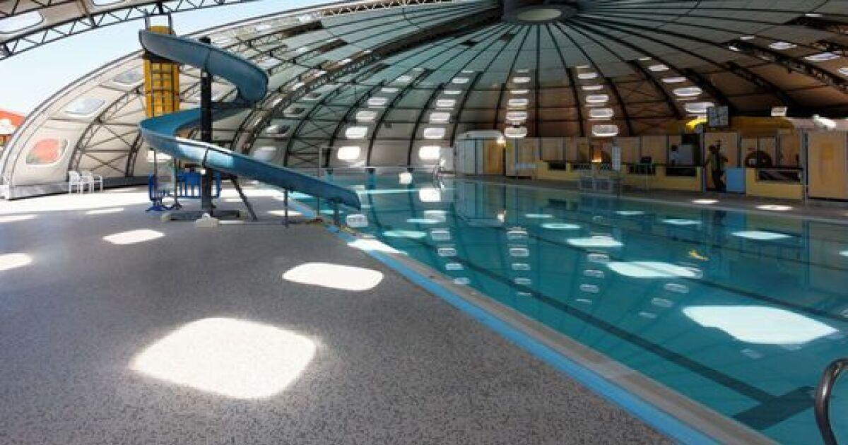 Piscine lambesc horaires tarifs et t l phone - Horaire piscine longjumeau ...