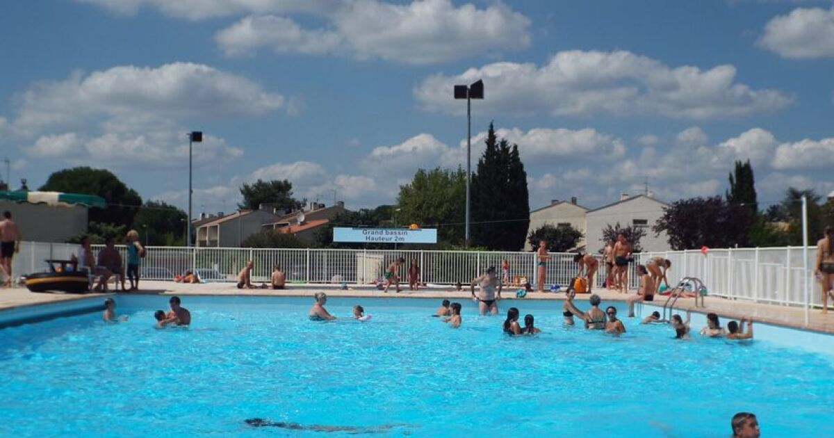 Avis et commentaires piscine launaguet midi pyr n es for Piscines colomiers