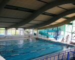 Centre aquatique de l'Allochon - Piscine à Montmorillon