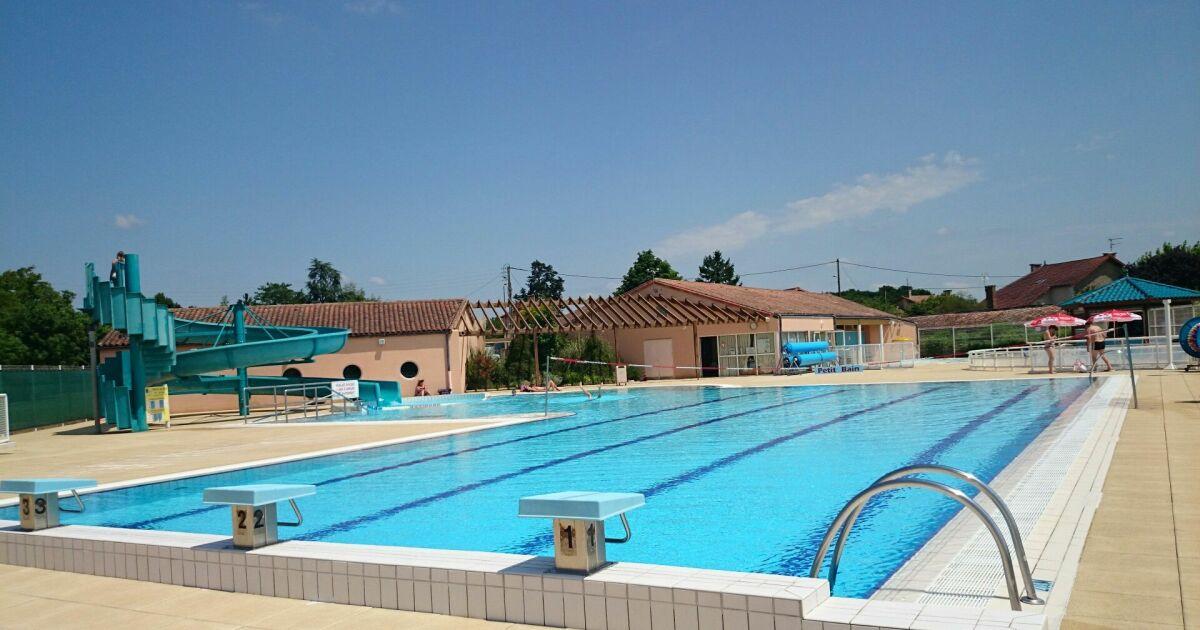 Avis et commentaires piscine nieuil l 39 espoir for Avis sur piscine waterair