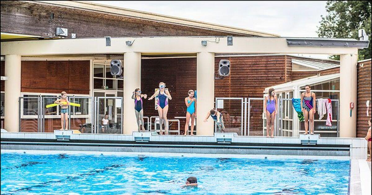 Avis et commentaires piscine st hilaire de villefranche for Club piscine fitness st jerome
