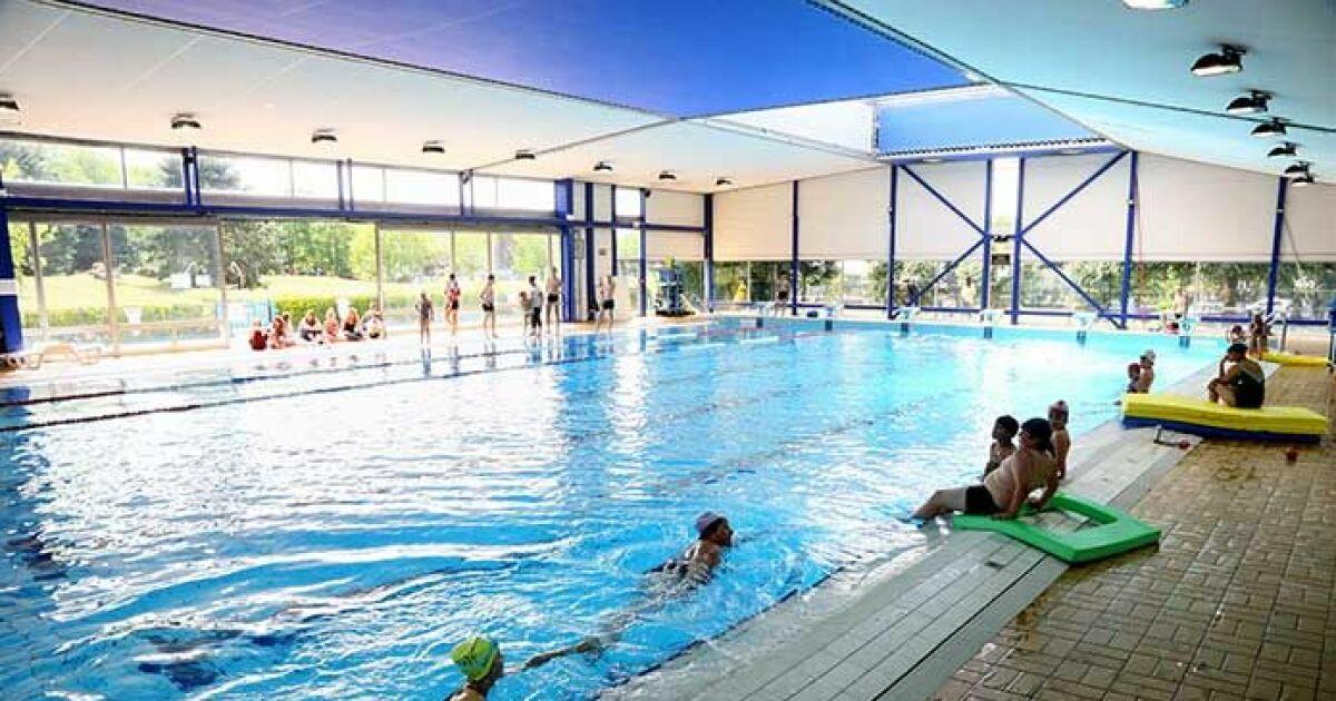 Centre nautique piscine villeneuve saint georges - Piscine de bonneuil ...