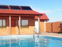 Une piscine à l'énergie solaire : fonctionnement