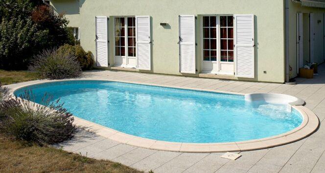 piscine amandine waterair waterair. Black Bedroom Furniture Sets. Home Design Ideas