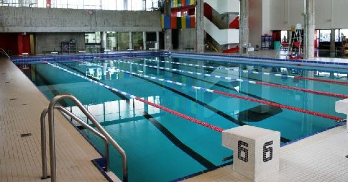 piscine andr wogenscky firminy horaires tarifs et