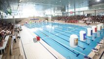 Les championnats de France à Montpellier du 29 mars au 3 avril !