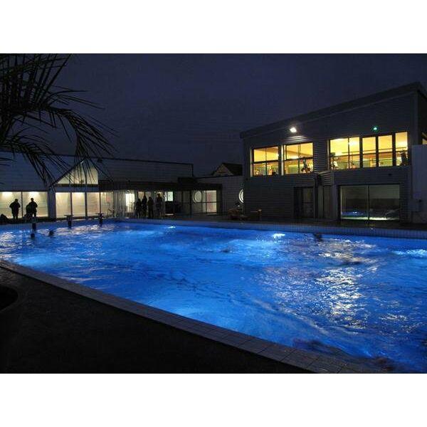 Piscine aqua forme ergue gaberic horaires tarifs et for Aqua piscine