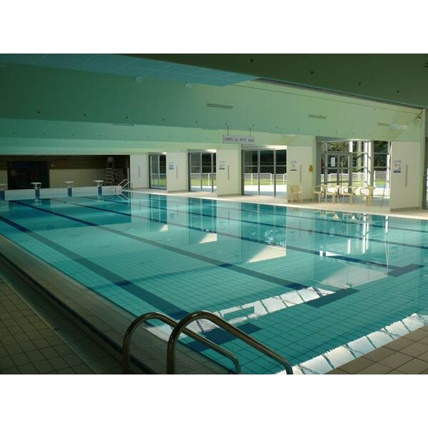 piscine aqua 39 mauges beaupreau horaires tarifs et ForPiscine Aqua Mauges