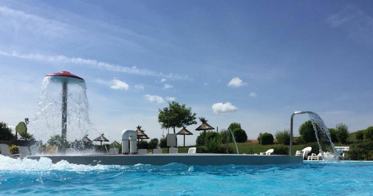 Piscine aquabulle laval horaires tarifs et t l phone - Club piscine laval heures d ouverture ...