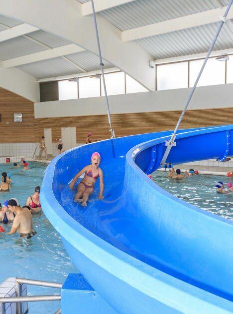 L 39 archipel piscine aquacentre du pays de l 39 arbresle - Horaires piscine vaugneray ...