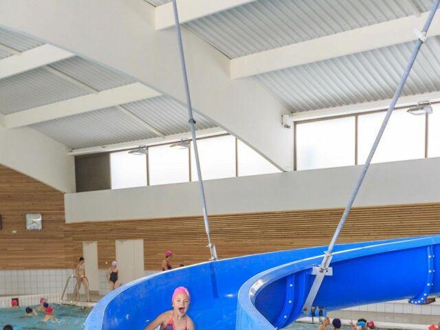 prix le plus bas comment avoir large éventail L'Archipel - Piscine Aquacentre du Pays de L'Arbresle à ...