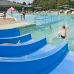 Piscine Aquaclub Belle Dune à Fort Mahon Plage