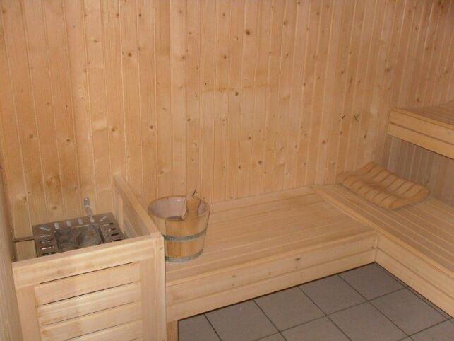 Aquacove à Briec de l'Odet : l'espace détente