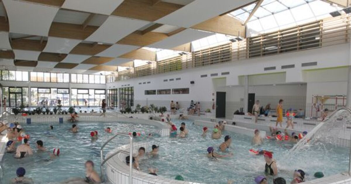 Piscine aquadick carentan horaires tarifs et t l phone for Centre de la nature piscine