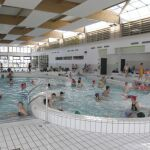 Piscine Aquadick à Carentan