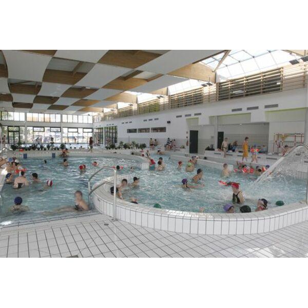 Piscine aquadick carentan horaires tarifs et t l phone - Horaires piscine reims thiolettes ...