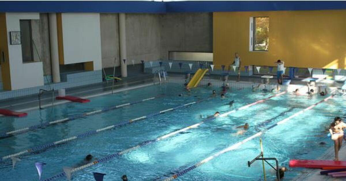 Piscine aquagem gemenos horaires tarifs et t l phone for Club piscine pompaples horaire