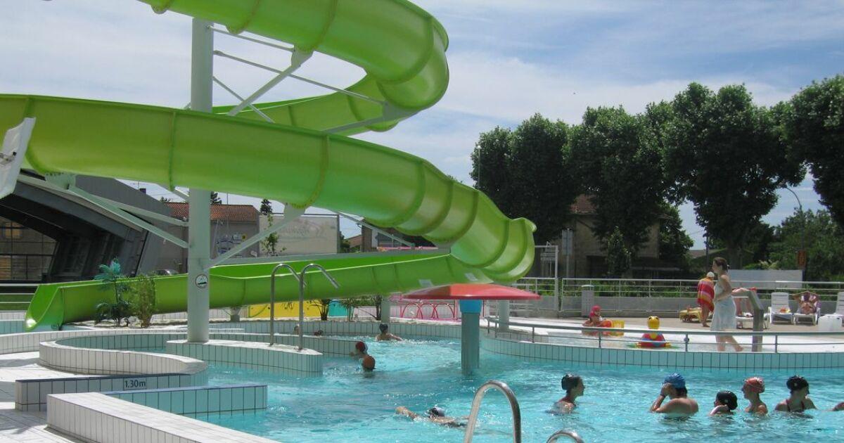 piscine aqualib à la côte saint andré - horaires, tarifs et téléphone