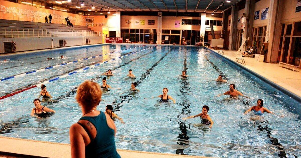 Piscine intercommunale de longwy horaires tarifs et for La piscine des amiraux