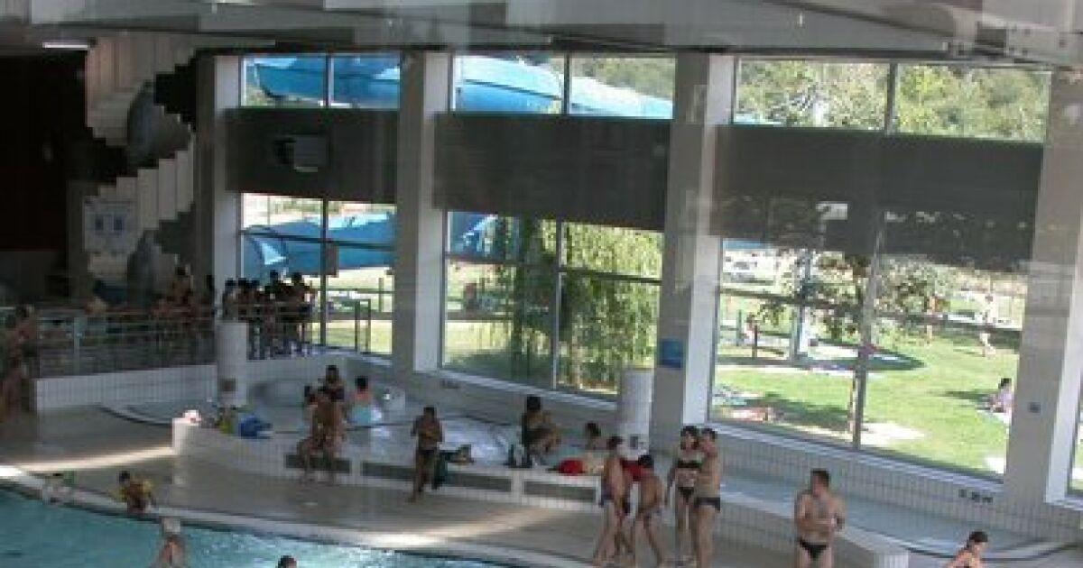 Piscine aqualudia muret horaires tarifs et photos for Piscine haute garonne