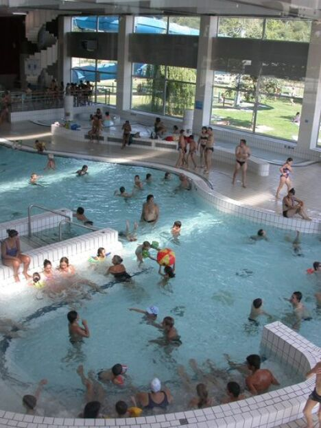 Piscine aqualudia muret horaires tarifs et t l phone for Piscines colomiers