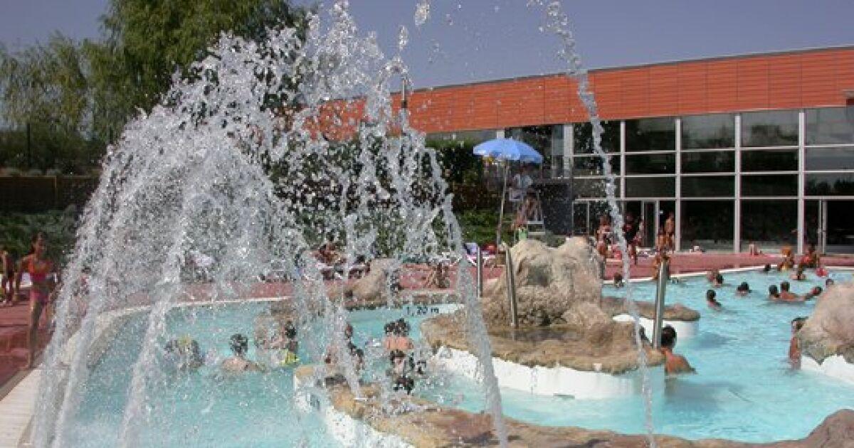 Avis et commentaires piscine aqualudia muret for Piscine haute garonne
