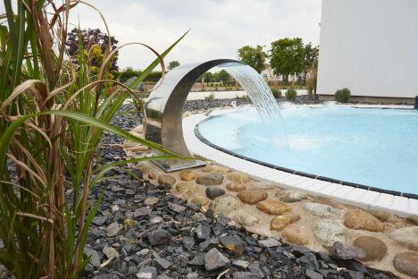 """Aqualun à Lunéville : le bassin ludique<span class=""""normal italic petit"""">DR</span>"""