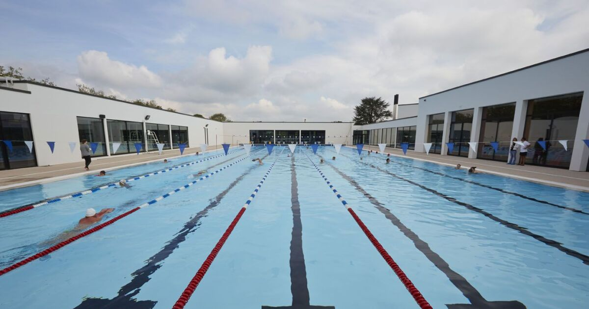 Ozeo piscine gemenos horaire for Club piscine dorion horaire
