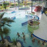 Piscine Aquaspace à Beauvais