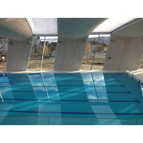 Piscine aquasport mantes la ville horaires tarifs et for Piscine universitaire