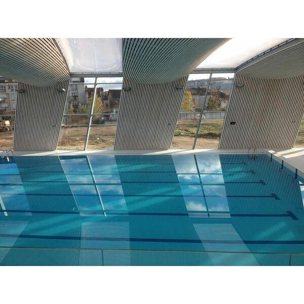 Piscine aquasport mantes la ville horaires tarifs et - Piscine mantes la jolie ...