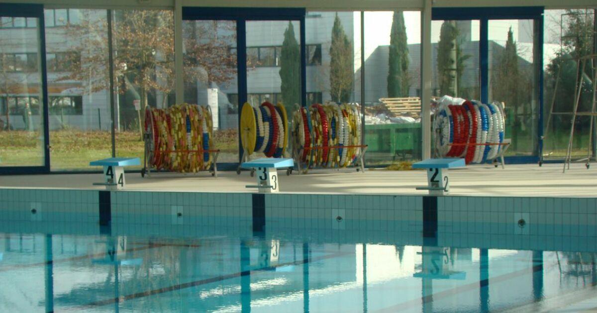 Piscine aquasud agen horaires tarifs et t l phone for Piscine olympique bordeaux