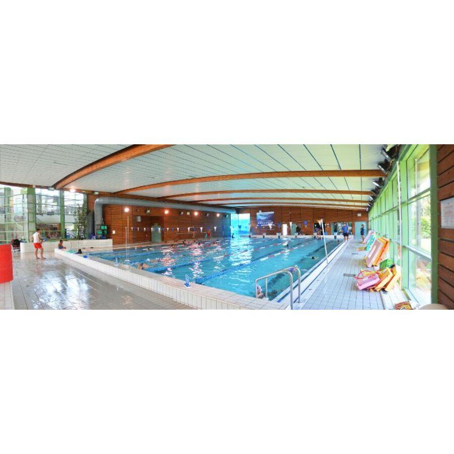 Piscine aquasud la seyne sur mer horaires tarifs et - Horaires piscine nogent sur oise ...