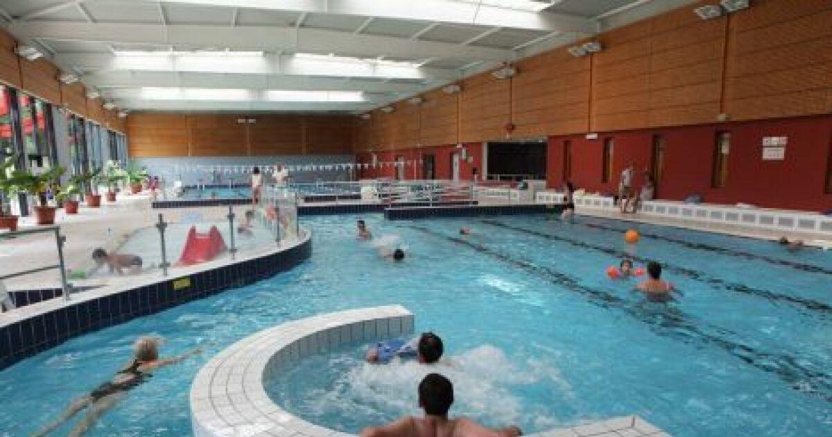 piscine aquasud de pont l 39 abb de nouveaux am nagements