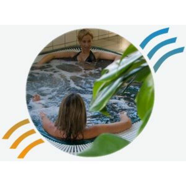 Piscine aquasud leon hennebicq saint cyprien for Horaire piscine ales
