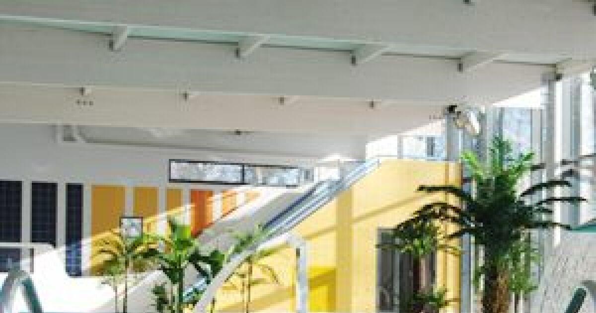 Piscine aquatis vitry en artois horaires tarifs et for Piscine de cormeilles en parisis
