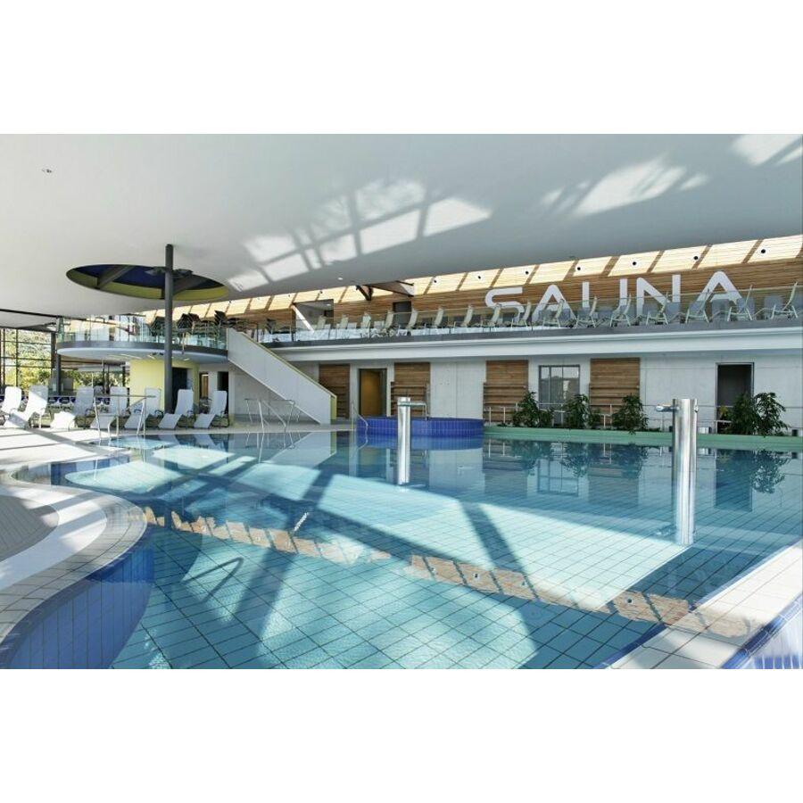Aqwa Bäder Und Saunapark Walldorf piscine aqwa bäder une saunapark à walldorf - horaires, tarifs et