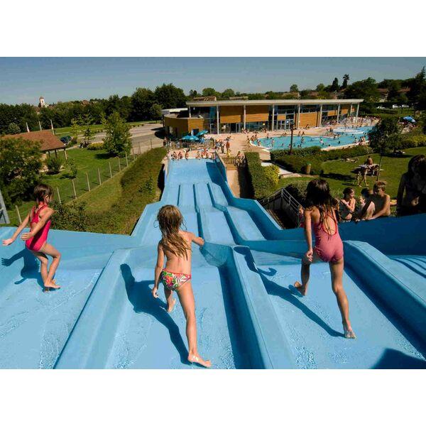 Piscine archipel pont de vaux horaires tarifs et for Cash piscine sollies pont horaires