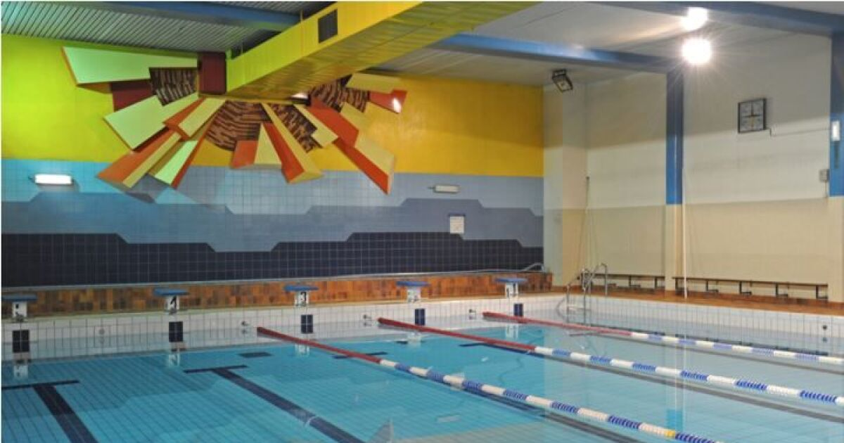 Avis et commentaires piscine aspirant dunand paris 14e for Aquagym piscine paris