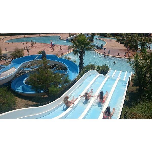 Piscine atlantic park seignosse horaires tarifs et - Horaires piscine petite amazonie ...