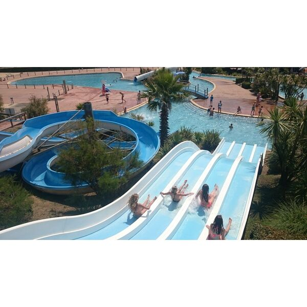 Piscine atlantic park seignosse horaires tarifs et for Horaires piscine saint lo
