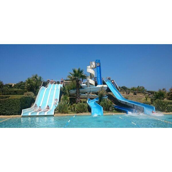 parc aquatique seignosse