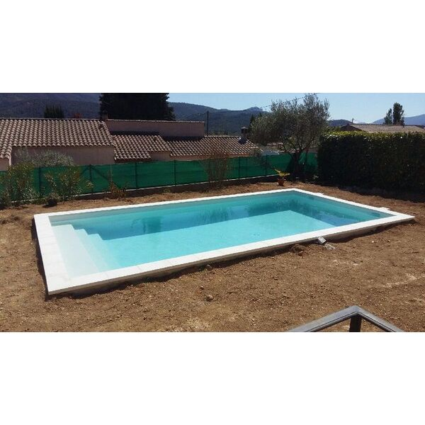 Piscine aurore saint zacharie pisciniste var 83 for Piscine var