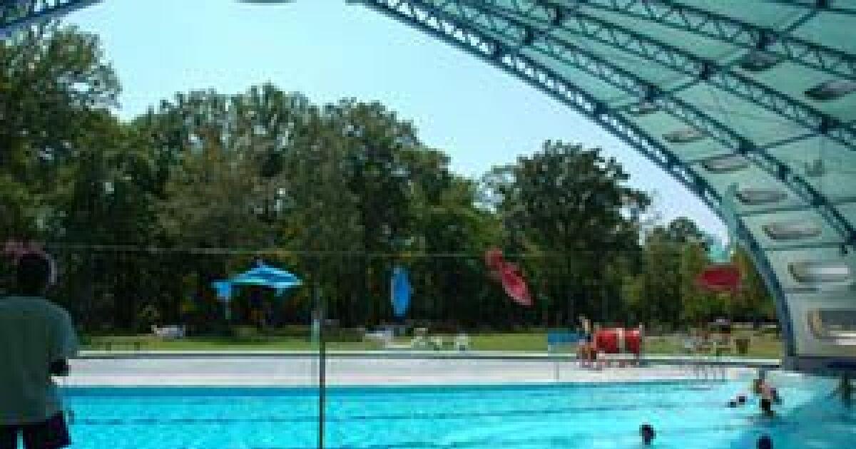 Piscine aux mureaux horaires tarifs et t l phone - Peut on se baigner pendant la filtration de la piscine ...