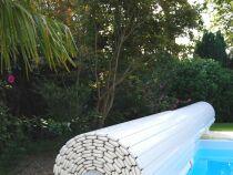 Volets de piscine : toutes les photos