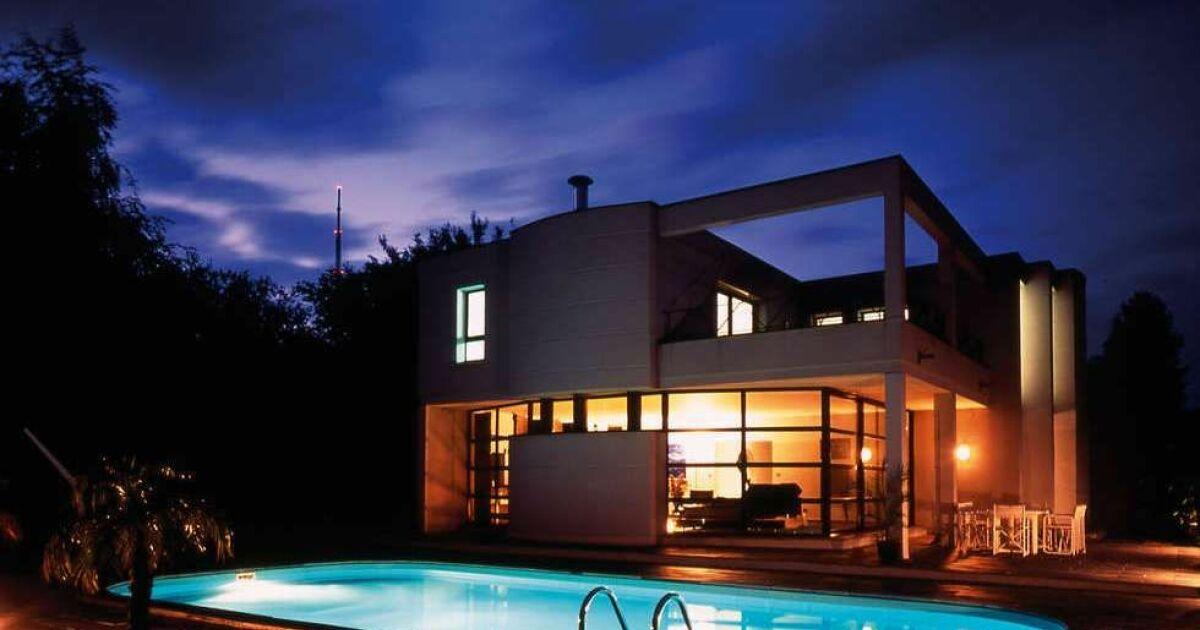 Ambiance piscine les plus belles photos de piscine de for Construction piscine waterair barbara