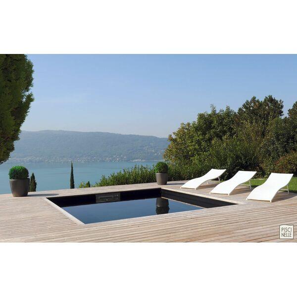 piscine bo piscine enterr e piscinelle. Black Bedroom Furniture Sets. Home Design Ideas