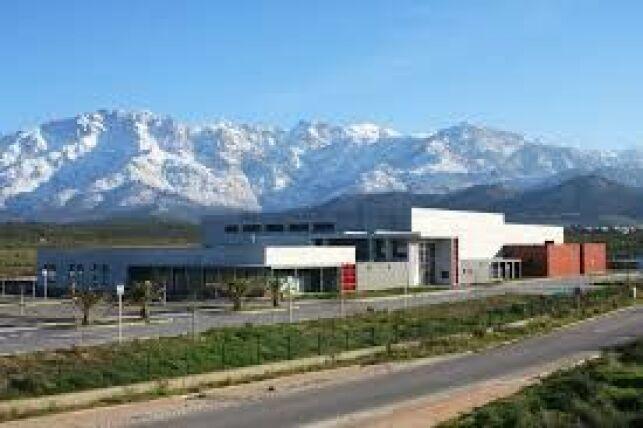 Complexe sportif Calvi-Balagne