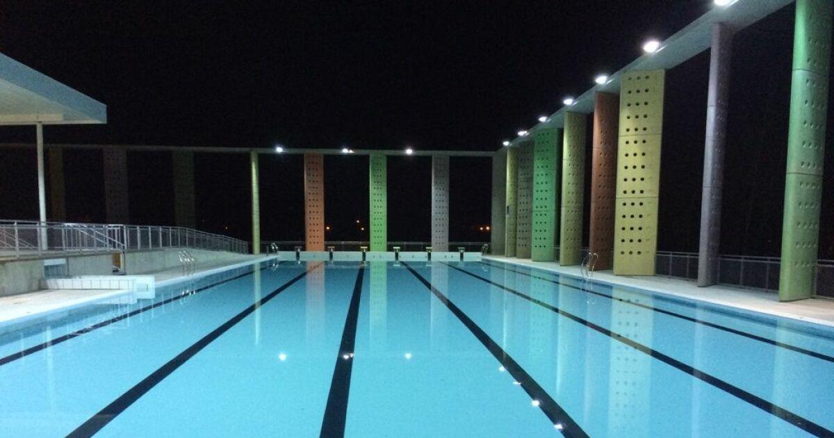 Piscine cas o louviers horaires tarifs et photos for Tarif horaire entretien espace vert