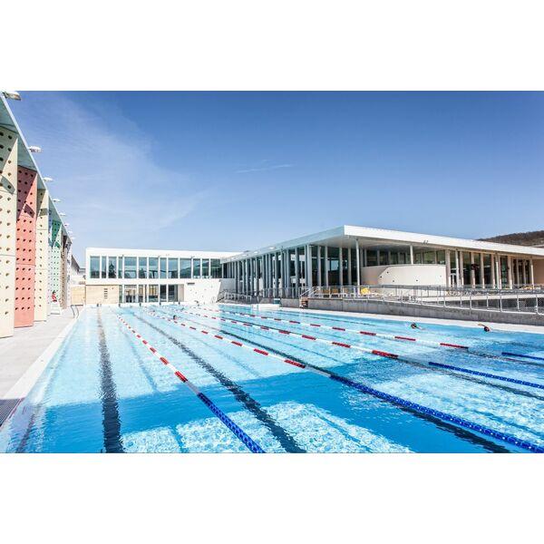 piscine cas o louviers horaires tarifs et photos